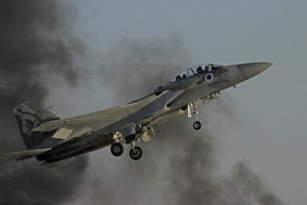 S-300 'thờ ơ' khi Tướng cấp cao của Iran ở Syria bị Israel tiêu diệt?