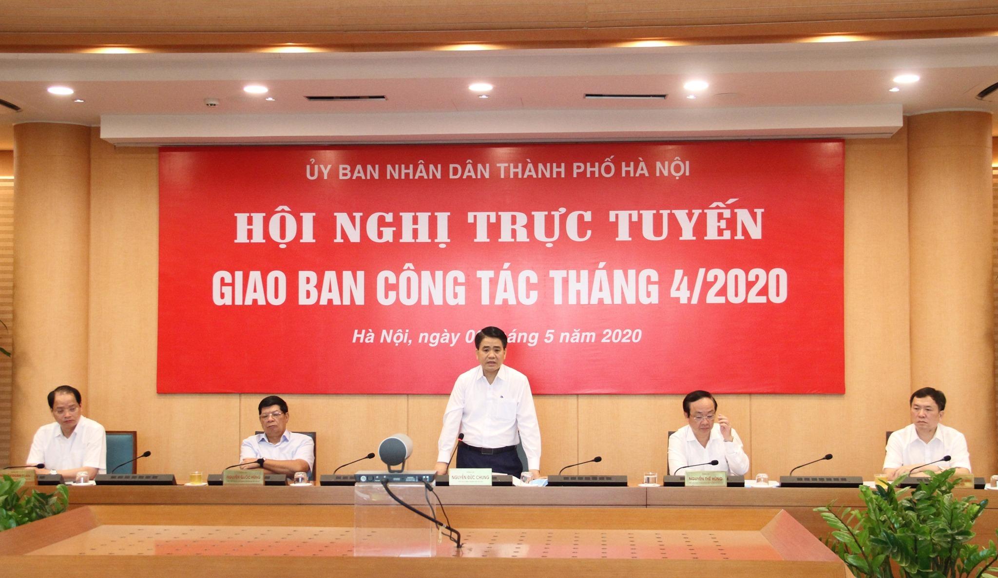1.200 cơ sở lưu trú tại Hà Nội tạm dừng hoạt động vì Covid -19