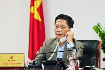 Bộ trưởng Công Thương điện đàm với Tổng Thư ký ASEAN về kế hoạch phục hồi kinh tế