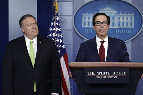 Quan hệ Nga – Mỹ sẽ ra sao sau Tuyên bố chung Elbe?