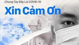 Nghệ sĩ Việt chung tay huy động thêm 10 tỷ đồng chống dịch