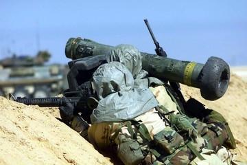 """TOW-2B của Mỹ thật sự tiêu diệt được """"hung thú"""" T-14 Nga ở Syria?"""