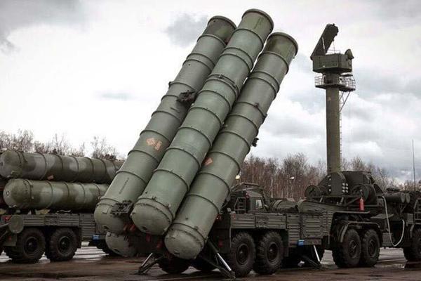 """Mỹ thử nghiệm tên lửa mới """"ăn đứt"""" Iskander-M và """"xuyên thủng"""" S-400 của Nga"""