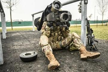 Mỹ sẽ nâng cấp một phiên bản của tổ hợp tên lửa chống tăng Javelin
