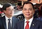 Tỷ phú Nguyễn Đăng Quang làm được điều không ngờ sau khi sở hữu Vinmart