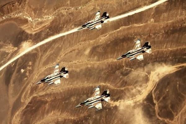 """Israel dọa sẽ tấn công Nga nếu """"cưu mang"""" một Iran thất thế ở Syria"""