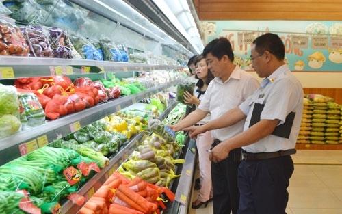 Thái Bình siết chặt quảng cáo thực phẩm