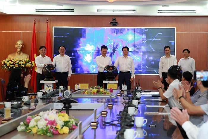 VPostcode: Viên gạch ban đầu xây dựng nên nền tảng số cho Việt Nam