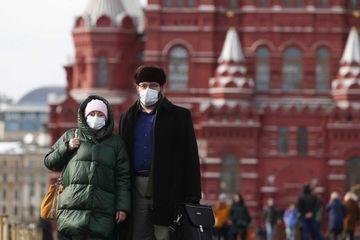 Khi châu Âu dần nới lỏng phong tỏa, Nga lại thành 'điểm nóng' Covid-19 mới