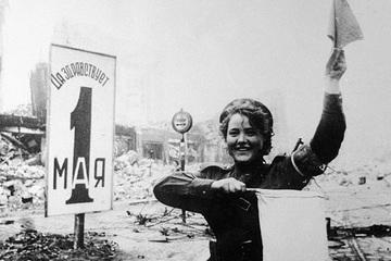 Ngắm các nữ quân nhân của Hồng quân Liên Xô trong Cuộc chiến tranh Vệ quốc Vĩ đại