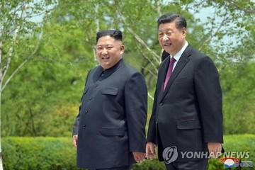 Chuyên gia phân tích ẩn ý từ 'thư miệng' ông Kim Jong-un gửi ông Tập Cận Bình