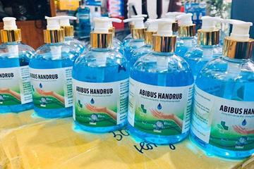 Đà Nẵng: Không sử dụng dung dịch sát khuẩn để rửa tay cho trẻ mầm non
