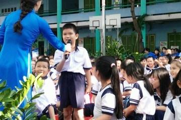 Hiệu quả giáo dục đạo đức, lối sống cho học sinh qua các tổ chức Đoàn, Đội
