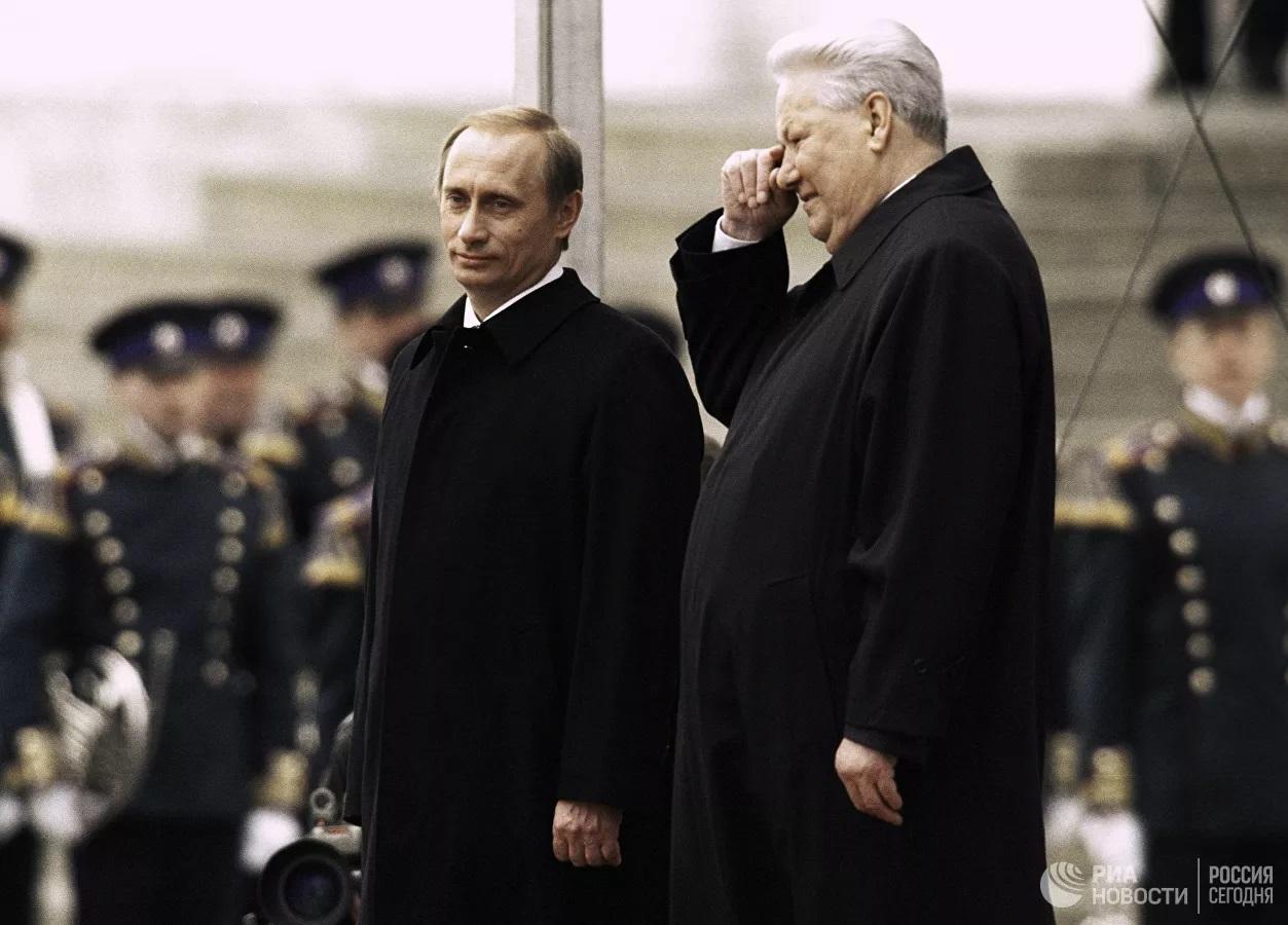 Những khoảnh khắc ấn tượng của Tổng thống Nga Putin sau 20 năm cầm quyền