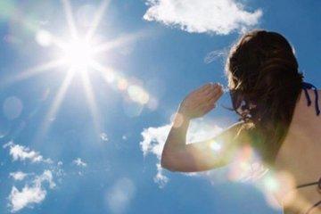 Các bệnh hay gặp khi trời nắng nóng