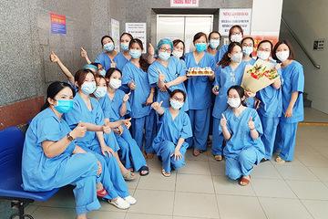 Đà Nẵng: Không còn trường hợp nào nghi mắc Covid-19 đang điều trị tại bệnh viện