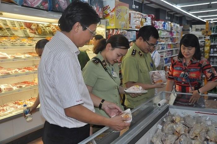 Hà Nội: Tổ chức 700 đoàn thanh tra, kiểm tra ATTP