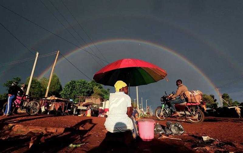 Sự kiện thế giới nổi bật trong tuần qua những bức ảnh đặc sắc