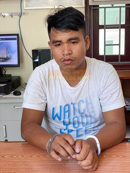 Đà Nẵng: Tạm giữ hình sự 10 thanh thiếu niên đập phá hàng loạt ô tô trộm cắp tài sản