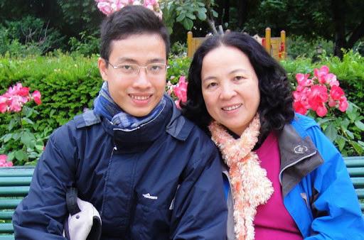 Chân dung GS Phan Thành Nam, nhà toán học trẻ nhận giải thưởng danh giá của Hội Toán học châu Âu