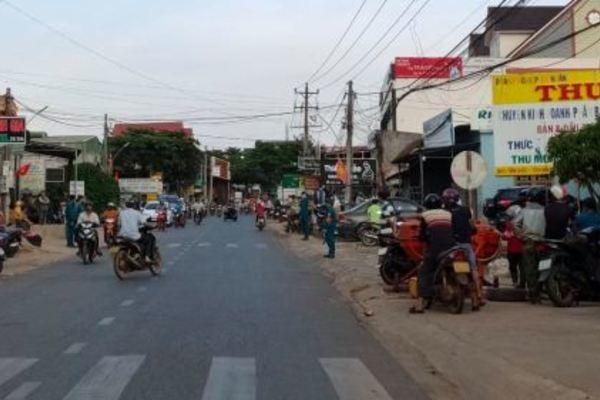 Vụ phát hiện thi thể cháy đen trên xe ô tô ở Đắk Nông: Bắt 1 Bí thư Đảng ủy xã
