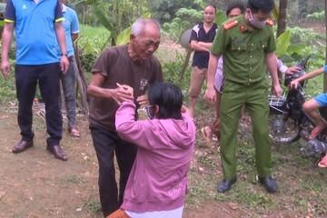 Trốn thoát về nước sau 30 năm bị lừa bán, lưu lạc ở Trung Quốc, người phụ nữ suýt lạc gia đình lần nữa