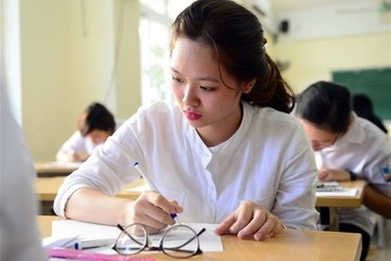 Đề thi tham khảo vào lớp 10 môn Văn tại Đồng Nai