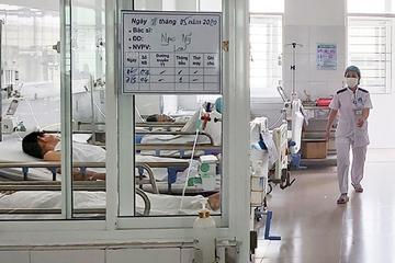 Đà Nẵng: Thêm gần 100 người nhập viện liên quan vụ ngộ độc thực phẩm ở Hòa Vang