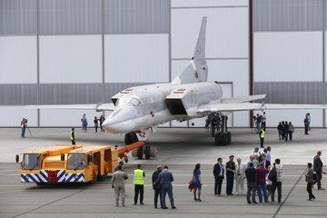 Nga thử tên lửa siêu thanh trên máy bay ném bom tầm xa Tu-22M3