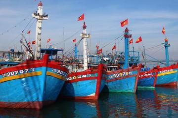 Thông báo tạm ngừng đánh cá trên biển Đông của Trung Quốc là vô giá trị