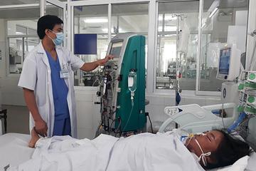 3 người ngộ độc nấm ở Quảng Ngãi, đưa ra Đà Nẵng cứu chữa đều đã tử vong