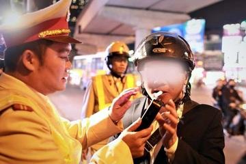 Đại tướng Tô Lâm làm Trưởng ban soạn thảo dự luật bảo đảm ATGT