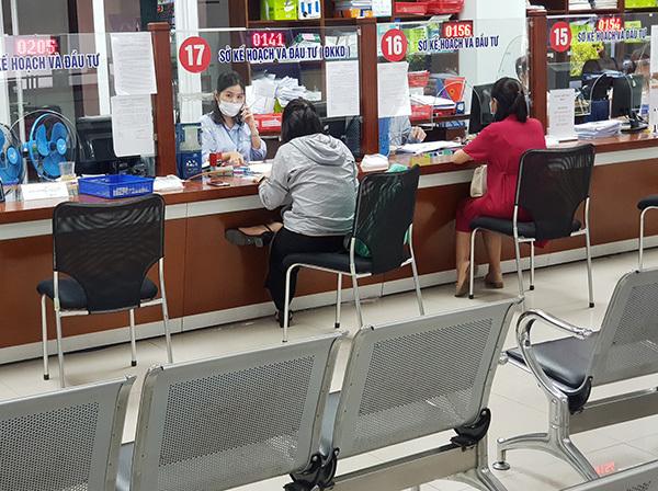 Đà Nẵng: Doanh nghiệp thành lập mới giảm, đăng ký đầu tư tăng gấp 6 lần