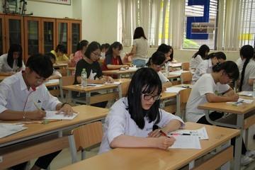 Hà Nội có tổ chức thi thử tốt nghiệp THPT 2020 cho học sinh lớp 12 không?