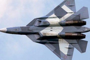 Quan chức cấp cao Nga xác nhận hoạt động của Su-57 ở Syria