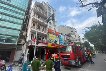Vụ nổ ở cửa hàng gà rán 3 người bị thương: Bồi thường thiệt hại thế nào?