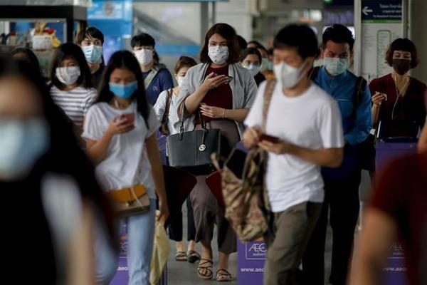 Số ca tự tử ở Thái Lan gia tăng do áp lực kinh tế thời Covid-19