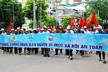 Phòng, chống tội phạm mua bán người ở Nghệ An: Xây dựng mô hình điển hình tiên tiến