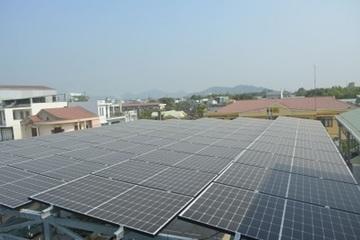 Đà Nẵng: Ưu tiên phát triển điện năng lượng mặt trời áp mái tại các trụ sở công