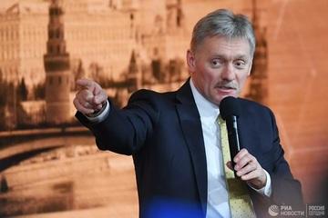 Phát ngôn viên của Tổng thống Nga mắc Covid-19