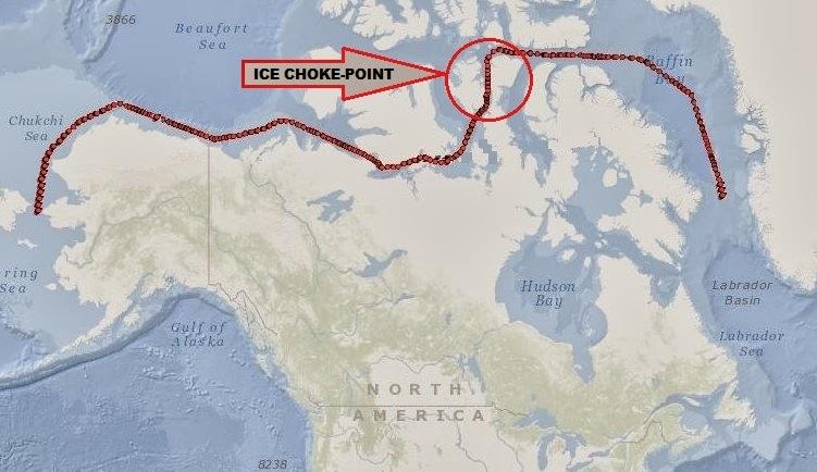 Mỹ, NATO và Nga đang tái hiện phiên bản Chiến tranh Lạnh ở Bắc Cực?
