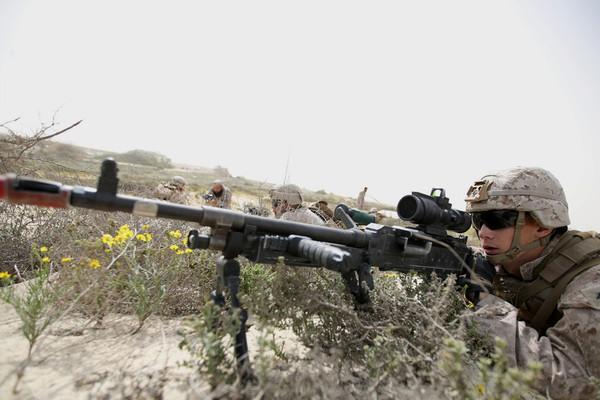 Mỹ từ bỏ chiến tranh với Iran để tập trung đối phó Trung Quốc?