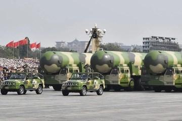 Mở rộng kho vũ khí hạt nhân, Trung Quốc cũng 'không thể nâng tầm'
