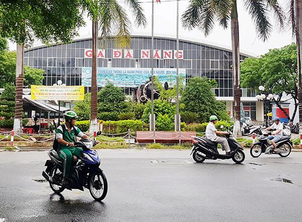 Ý kiến mới nhất của Bộ GTVT về việc di dời ga đường sắt Đà Nẵng ra khỏi trung tâm TP