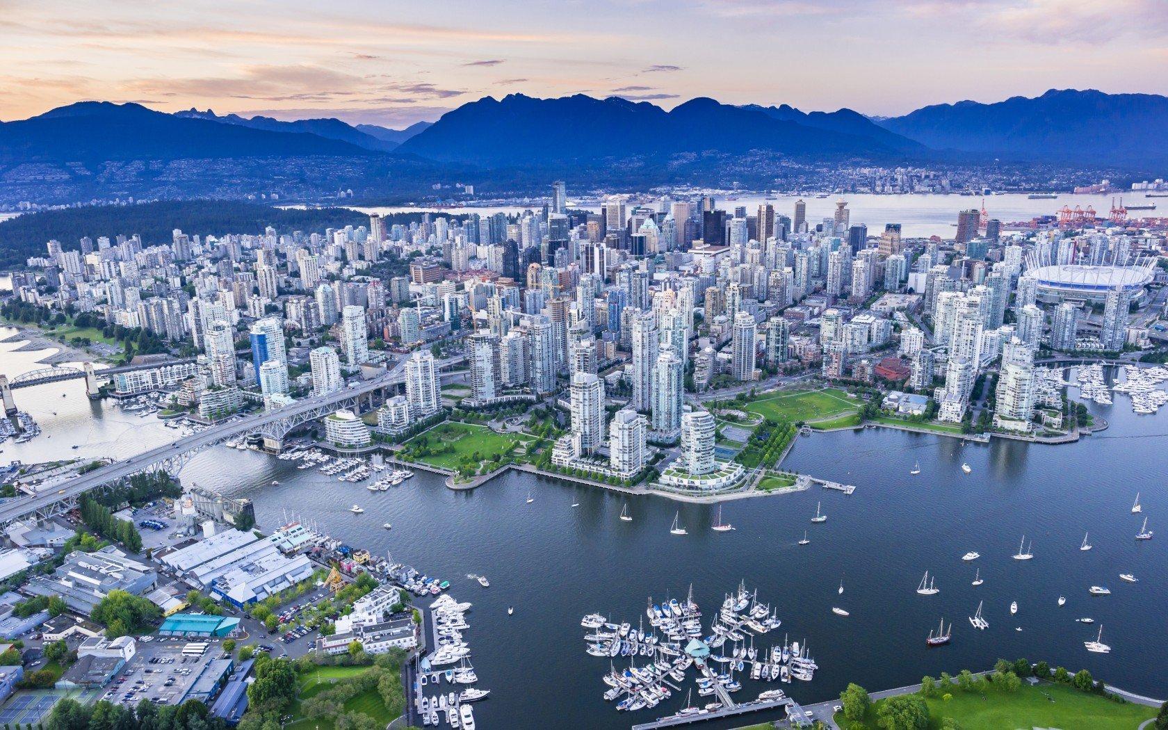 Top 14 thành phố đẹp nhất thế giới khiến mọi du khách mê mẩn
