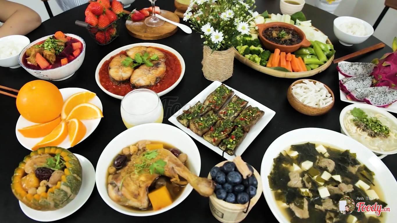 Quảng Ninh: Tăng cường đảm bảo an toàn thực phẩm tại bữa ăn gia đình
