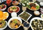 Chuyên gia dinh dưỡng lên thực đơn chuẩn cho người muốn giảm cân