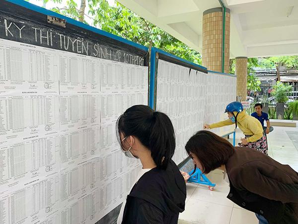 Đà Nẵng công bố lịch thi tuyển sinh vào lớp 10 THPT công lập năm học 2020 - 2021