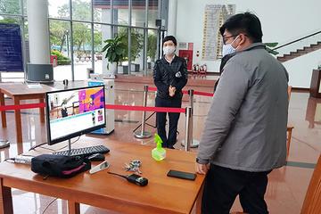 Đà Nẵng: Trừ trường hợp cấp bách, dừng đi công tác nước ngoài trong năm 2020