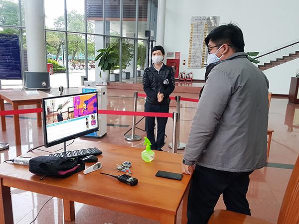 Đà Nẵng,Covid-19,Huỳnh Đức Thơ,Chỉ thị 19/CT-TTg,Thủ tướng,Chính phủ,đi công tác nước ngoài